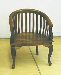 Lenong Chair